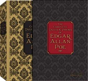 The Complete Tales & Poems of Edgar Allan Poe de Edgar Allan Poe