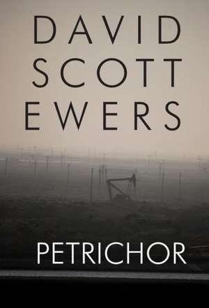 Petrichor:  Inside the National Security Council de David Scott Ewers