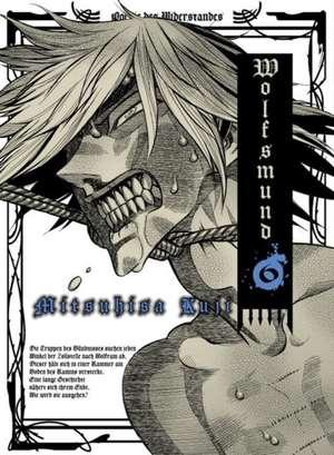 Wolfsmund Vol. 6