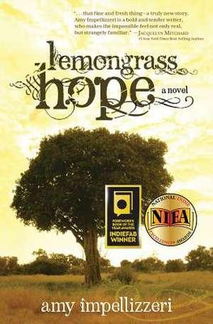 Lemongrass Hope de Amy Impellizzeri