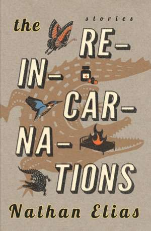 The Reincarnations de Nathan Elias