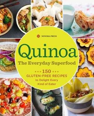 Quinoa de  Sonoma Press