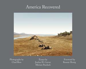 America Recovered de Chad Ress