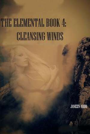 Cleansing Winds de Abdo, Janeen