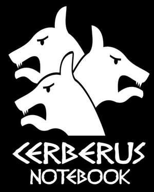 Cerberus Notebook de Notebook, Niche