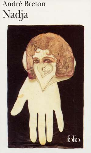 Nadja de Andre Breton