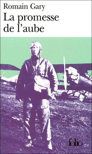 Promesse de L Aube:  Scenes de la Vie Sous L'Occupation de Romain Gary
