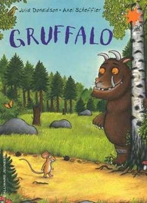 Le Gruffalo de Julia Donaldson
