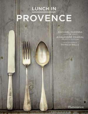 Lunch in Provence de Jean Andre Charial