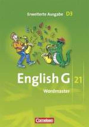English G 21. Erweiterte Ausgabe D 3. Wordmaster