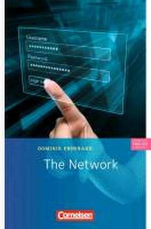The Network de Dominik Eberhard