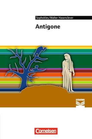 Antigone de  Sophokles