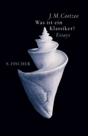 Was ist ein Klassiker?