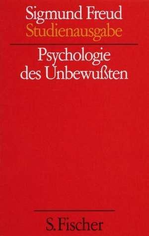 Psychologie des Unbewussten