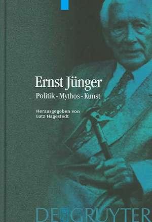 Ernst Juenger
