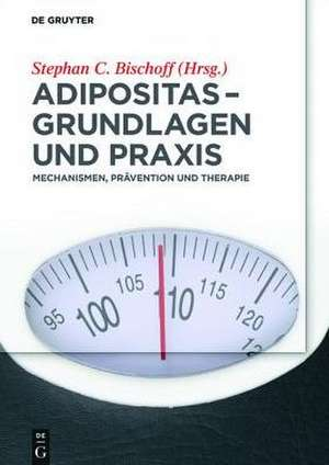 Adipositas – Grundlagen und Praxis