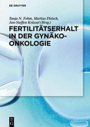 Fertilitaetserhalt in der Gynaekoonkologie