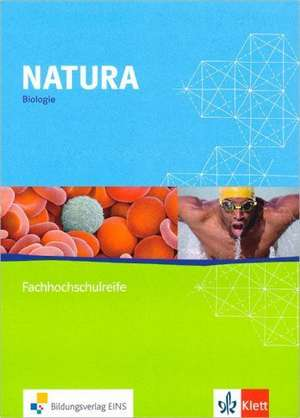 Natura Fachhochschulreife. 11.-13. Schuljahr. Schuelerbuch