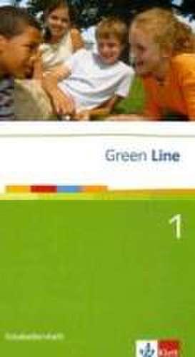 Green Line 1. Vokabellernheft