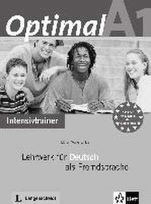 Optimal A1 - Intensivtrainer A1
