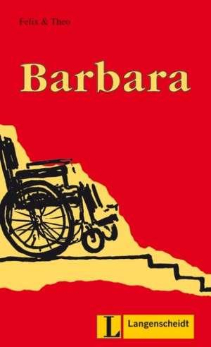 Barbara (Stufe 2)