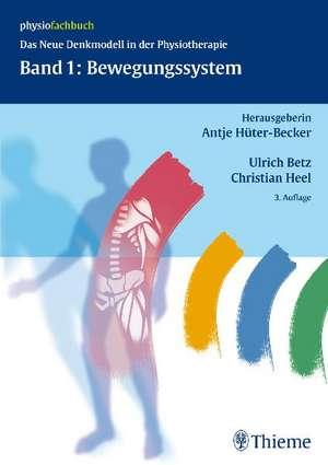 Band 1: Bewegungssystem