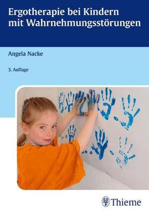Ergotherapie bei Kindern mit Wahrnehmungsstoerungen