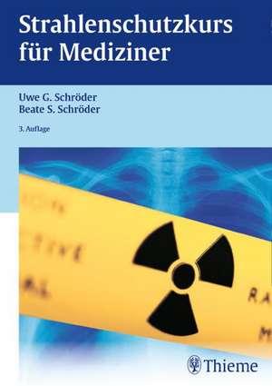 Strahlenschutzkurs fuer Mediziner