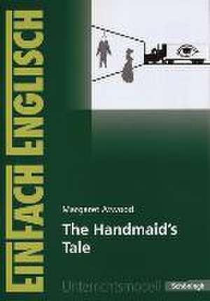 EinFach Englisch Unterrichtsmodelle de Margaret Atwood