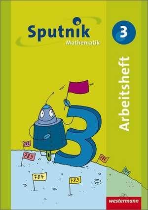 Sputnik 3. Arbeitsheft