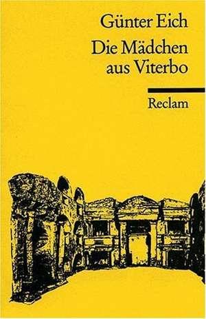 Die Maedchen aus Viterbo