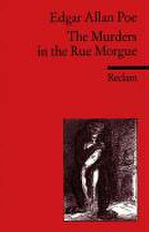 The Murders in the Rue Morgue de Dorothea König