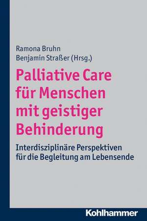 Palliative Care Fur Menschen Mit Geistiger Behinderung