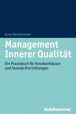 Management Innerer Qualitat