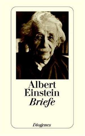 Briefe de Albert Einstein