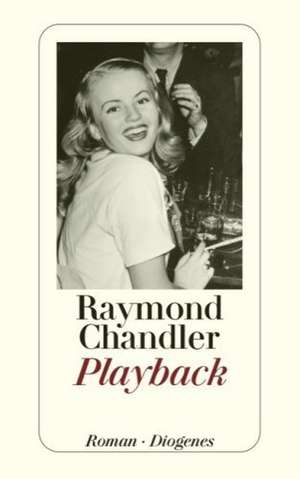 Playback de Raymond Chandler