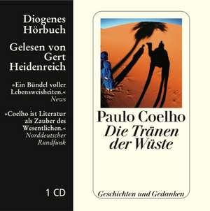 Die Tränen der Wüste de Paulo Coelho