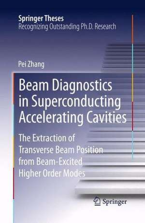 Beam Diagnostics in Superconducting Accelerating Cavities: The Extraction of Transverse Beam Position from Beam-Excited Higher Order Modes de Pei Zhang