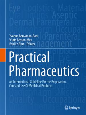 Practical Pharmaceutics imagine