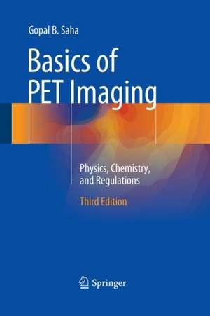 Basics of PET Imaging imagine
