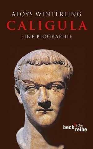 Caligula de Aloys Winterling