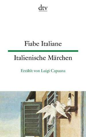 Fiabe Italiane / Italienische Maerchen