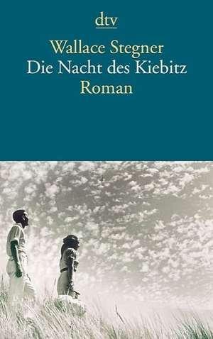 Die Nacht des Kiebitz
