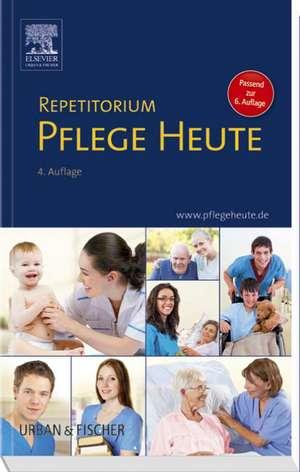 Repetitorium Pflege Heute