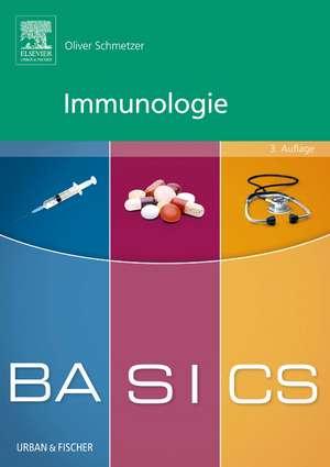 BASICS Immunologie