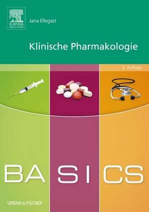 BASICS Klinische Pharmakologie