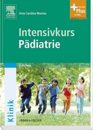 Intensivkurs Paediatrie