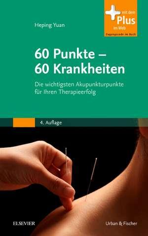 60 Punkte - 60 Krankheiten