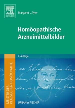 Meister der klassischen Homoeopathie. Homoeopathische Arzneimittelbilder