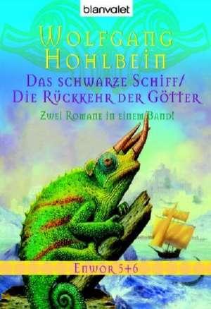 Enwor 05/06. Das schwarze Schiff / Die Rueckkehr der Goetter